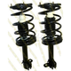MNSSP00015-Strut & Spring Assembly Pair