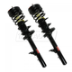 MNSSP00019-Strut & Spring Assembly Pair  Monroe Quick-Strut 171669