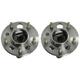TKSHS00056-Wheel Bearing & Hub Assembly Timken 512152