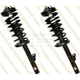 MNSSP00026-Strut & Spring Assembly Pair