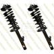 MNSSP00026-Strut & Spring Assembly Pair Monroe 171939
