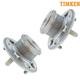 TKSHS00057-Wheel Bearing & Hub Assembly Pair
