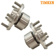 TKSHS00065-2004-05 Mazda 3 Wheel Bearing & Hub Assembly  Timken HA590097