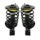 MNSSP00035-Strut & Spring Assembly Pair Monroe 171661