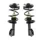 MNSSP00034-Strut & Spring Assembly Front Pair