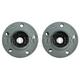 TKSHS00063-Volvo Wheel Bearing & Hub Assembly Timken 513194