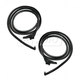 1AWSD00012-1959-60 Door Weatherstrip Seal