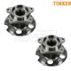 TKSHS00069-Wheel Bearing & Hub Assembly