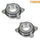 TKSHS00072-Wheel Hub Bearing Module Pair