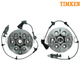 TKSHS00076-Wheel Bearing & Hub Assembly Timken HA590060  HA590023