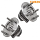 TKSHS00078-Wheel Bearing & Hub Assembly