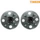 TKSHS00080-Wheel Bearing & Hub Assembly Timken 512324