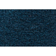 ZAICK23308-1974 Dodge W200 Truck Complete Carpet 7879-Blue