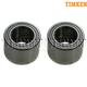 TKSHS00085-2000-08 Ford Focus Wheel Bearing  Timken 516007