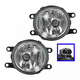 1ALFP00300-Fog / Driving Light Pair