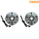 TKSHS00015-Ford Wheel Bearing & Hub Assembly Pair
