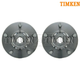 TKSHS00016-Wheel Bearing & Hub Assembly Timken 513157