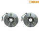 TKSHS00017-Wheel Bearing & Hub Assembly Pair Front Timken 513189