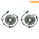 TKSHS00011-Wheel Bearing & Hub Assembly Pair Front  Timken 513188