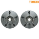 TKSHS00012-Wheel Bearing & Hub Assembly Timken 515026
