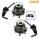 TKSHS00013-Wheel Bearing & Hub Assembly Pair Front Timken 515027
