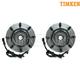 TKSHS00014-Ford Wheel Bearing & Hub Assembly Pair  Timken 515020