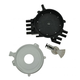 1AEDC00002-Distributor Cap & Rotor Kit