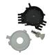 1AEDC00002-Distributor Cap & Rotor Kit