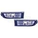 1ALFP00084-1995-01 BMW 740i 740iL Fog / Driving Light Pair