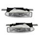 1ALFP00082-Buick Century Regal Fog / Driving Light Pair