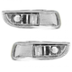 1ALFP00080-Toyota Corolla Fog / Driving Light Pair