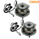 TKSHS00028-Wheel Bearing & Hub Assembly Timken 515050