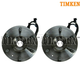 TKSHS00029-Wheel Bearing & Hub Assembly Pair Front Timken SP500300