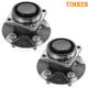 TKSHS00025-Wheel Bearing & Hub Assembly