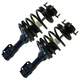 MNSSP00194-Strut & Spring Assembly Front Pair  Monroe Econo-Matic 181878