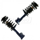 MNSSP00196-Chevy Prizm Toyota Corolla Strut & Spring Assembly Front Pair  Monroe Econo-Matic 281952  281951