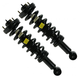 MNSSP00191-Shock & Spring Assembly Front Pair Monroe 181362