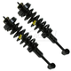MNSSP00192-2004-05 Shock & Spring Assembly Front Pair  Monroe Econo-Matic 181398