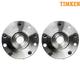 TKSHS00022-1984-96 Chevy Corvette Wheel Bearing & Hub Assembly  Timken 513020
