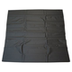 1AIHL00102-1968-72 Headliner Black