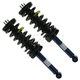 MNSSP00180-Infiniti I30 Nissan Maxima Strut & Spring Assembly Rear Pair Monroe 181293