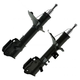 MNSSP00185-Strut Assembly Front Pair