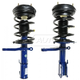 MNSSP00150-Strut Assembly Pair Monroe 181668  181667