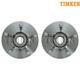TKSHS00033-Wheel Bearing & Hub Assembly Timken 513100