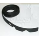 1AWSQ00075-1966-77 Ford Bronco Bedside to Cap Weatherstrip Seal