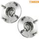 TKSHS00044-Wheel Bearing & Hub Assembly