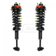 MNSSP00114-2002-03 Strut & Spring Assembly Front Pair