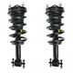 MNSSP00110-Shock & Spring Assembly Front Pair Monroe 139105