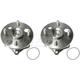 TKSHS00048-Wheel Bearing & Hub Assembly Timken 512018