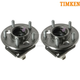 TKSHS00049-Wheel Bearing & Hub Assembly Timken 5812078
